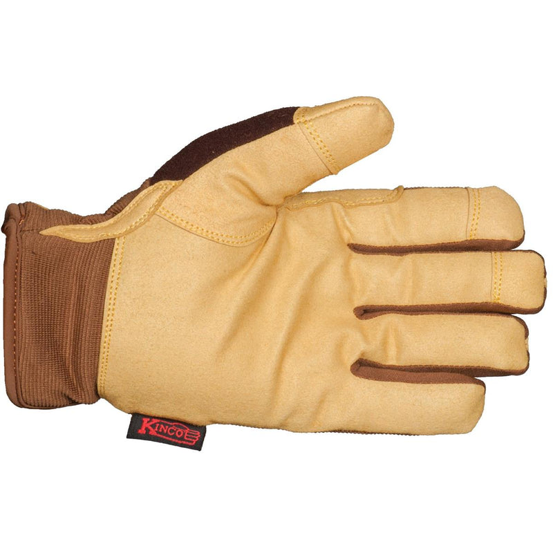 Kinco KincoPro™ Heatkeep®-Lined Driver's Gloves