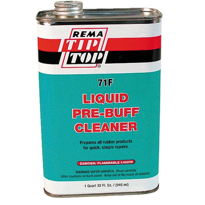 Rema Liquid Pre-Buff Cleaner
