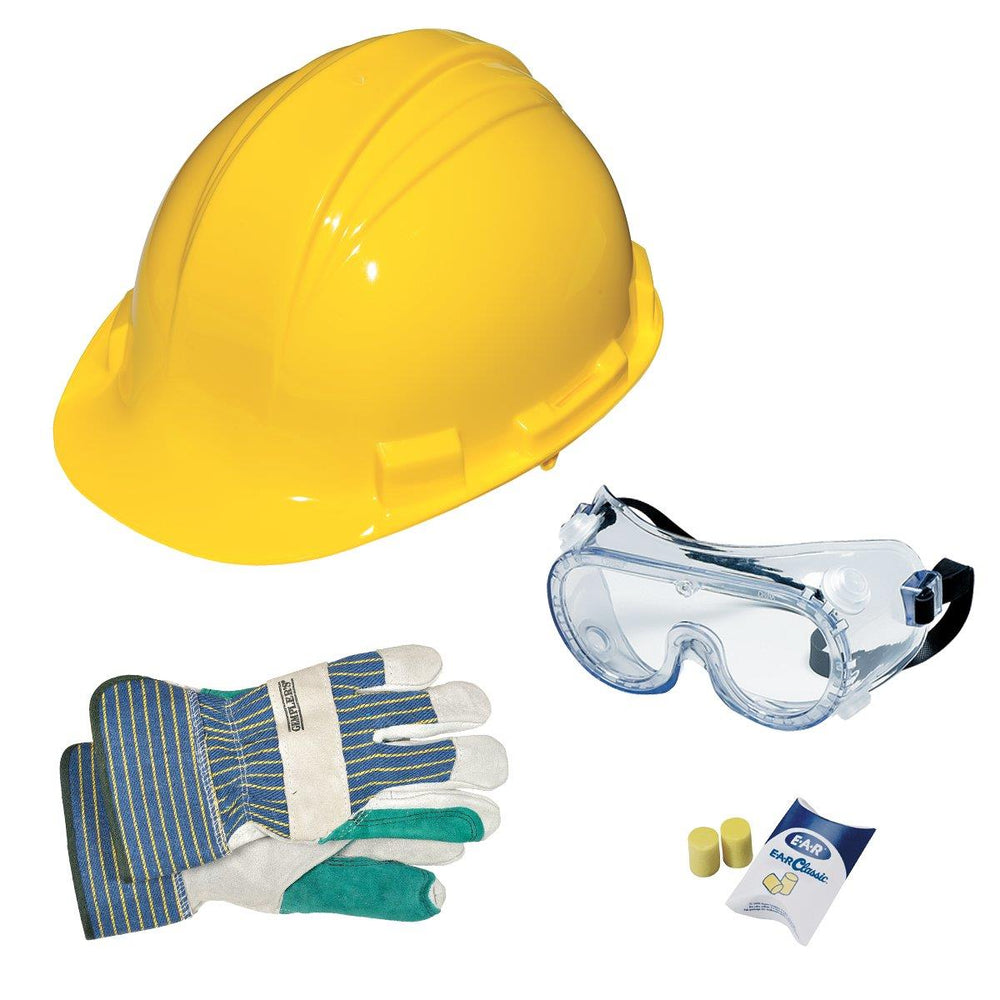 Hurricane Cleanup PPE Kit