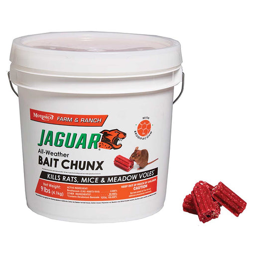 Jaguar All-Weather Bait Chunx