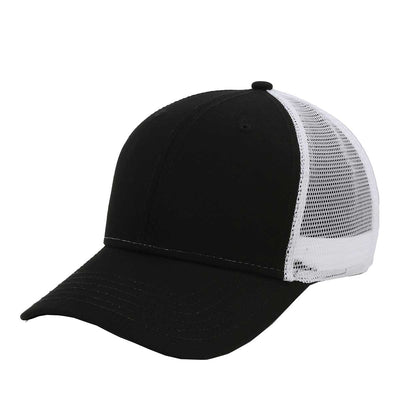Cotton Twill Mesh Back Tru Pro Cap