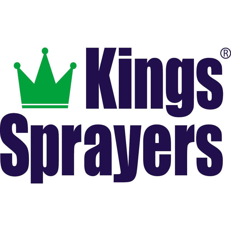 Kings Heavy-duty 150-gal., Three-point Hitch Sprayer