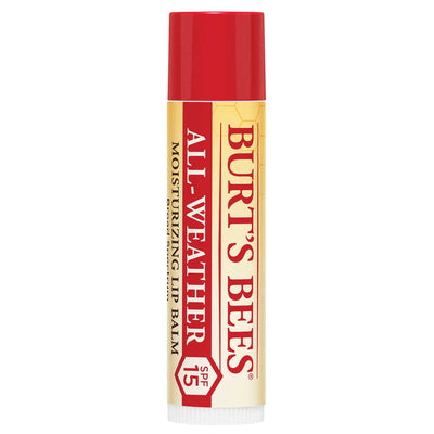 Burt's Bees All-Weather SPF15 Lip Blam