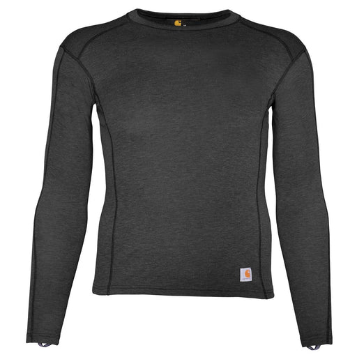Carhartt Base Force Heavyweight Poly-Wool Crew