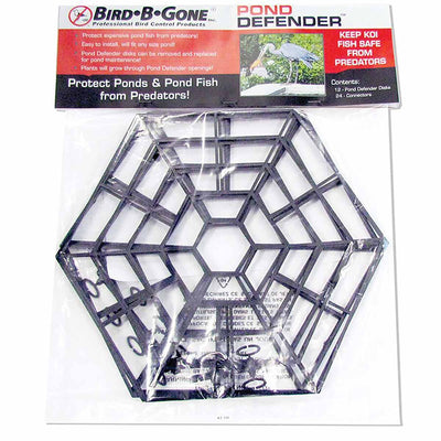 Pond Defender - 12 Pack