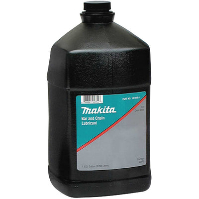 Makita 181116-A Bar and Chain Oil, 1 Gallon