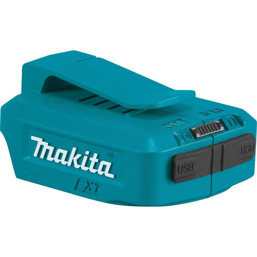 Makita 18V LXT® Lithium-Ion Cordless Power Source, Power Source Only