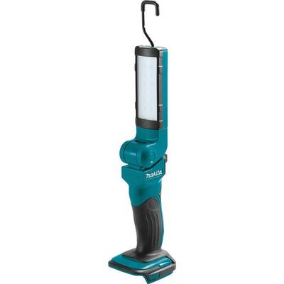 Makita DML801 18V LXT® Lithium-Ion Cordless 12 L.E.D. Flashlight, Flashlight Only