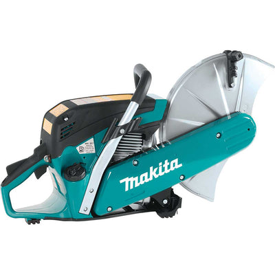 "Makita EK6101 61cc 2-Stroke 14"" Power Cut Saw"
