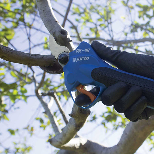 Jacto PR-40 Battery Powered Pruning System