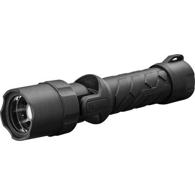 Coast LED Focusing Waterproof Flashlight with Magnet and Swivel Head - Polysteel 400S