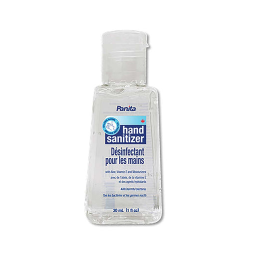 Panita Gel Hand Sanitizer 30ml