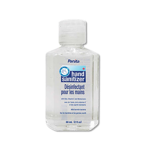 Panita Gel Hand Sanitizer 60ml