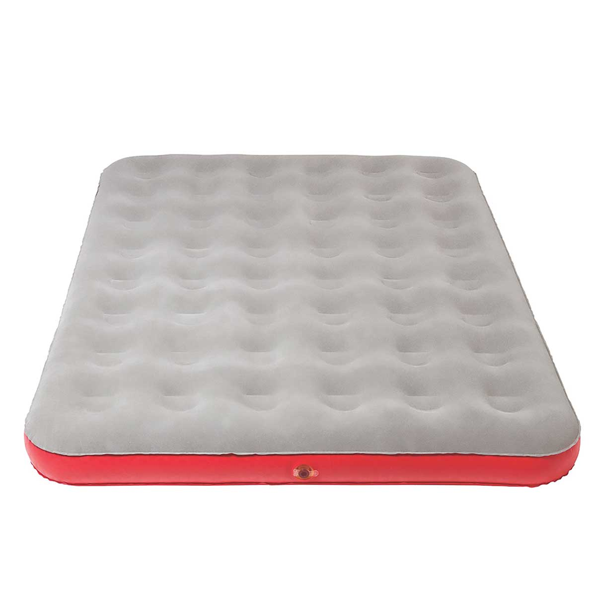 Coleman Textured Side Single High Airbed - Queen