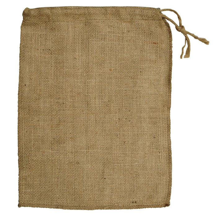 Biodegradable Burlap Bags