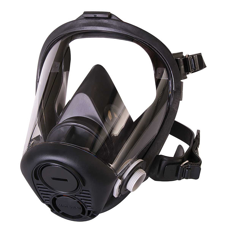 Honeywell North 65001 Full Face Respirator - Large