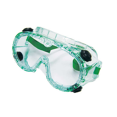 Sellstrom 882 Indirect Vent Chemical Splash Safety Goggles