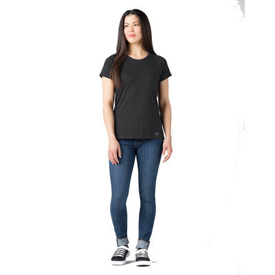 Dickies Women's Short Sleeve Cooling Temp-iQ™ Performance T-Shirt