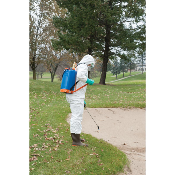 4-gal. Backpack Sprayer with Viton® Piston Cup