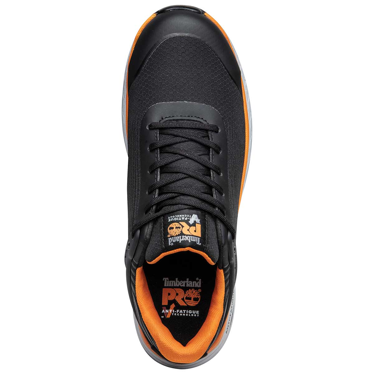 Timberland Pro Men's Drivetrain Work Shoe