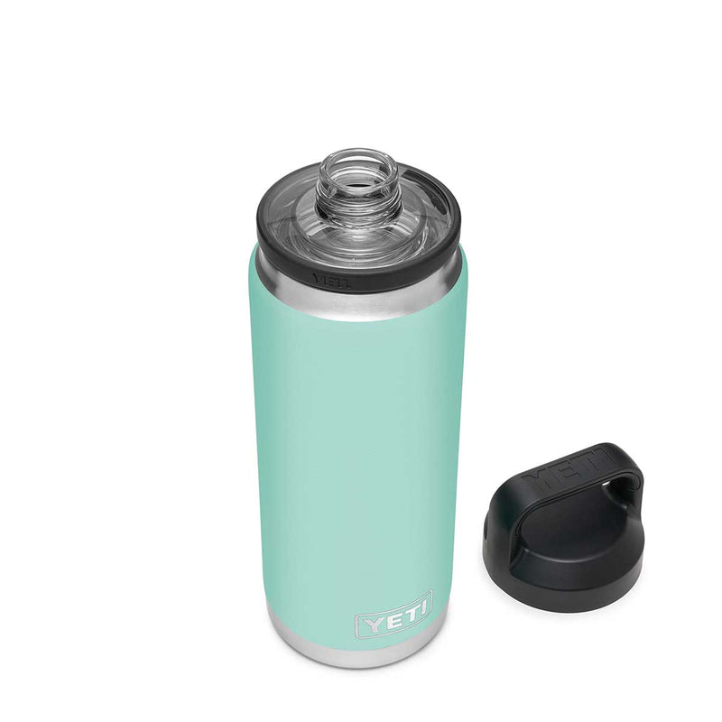 YETI Rambler 26 oz  Bottle with Chug Cap
