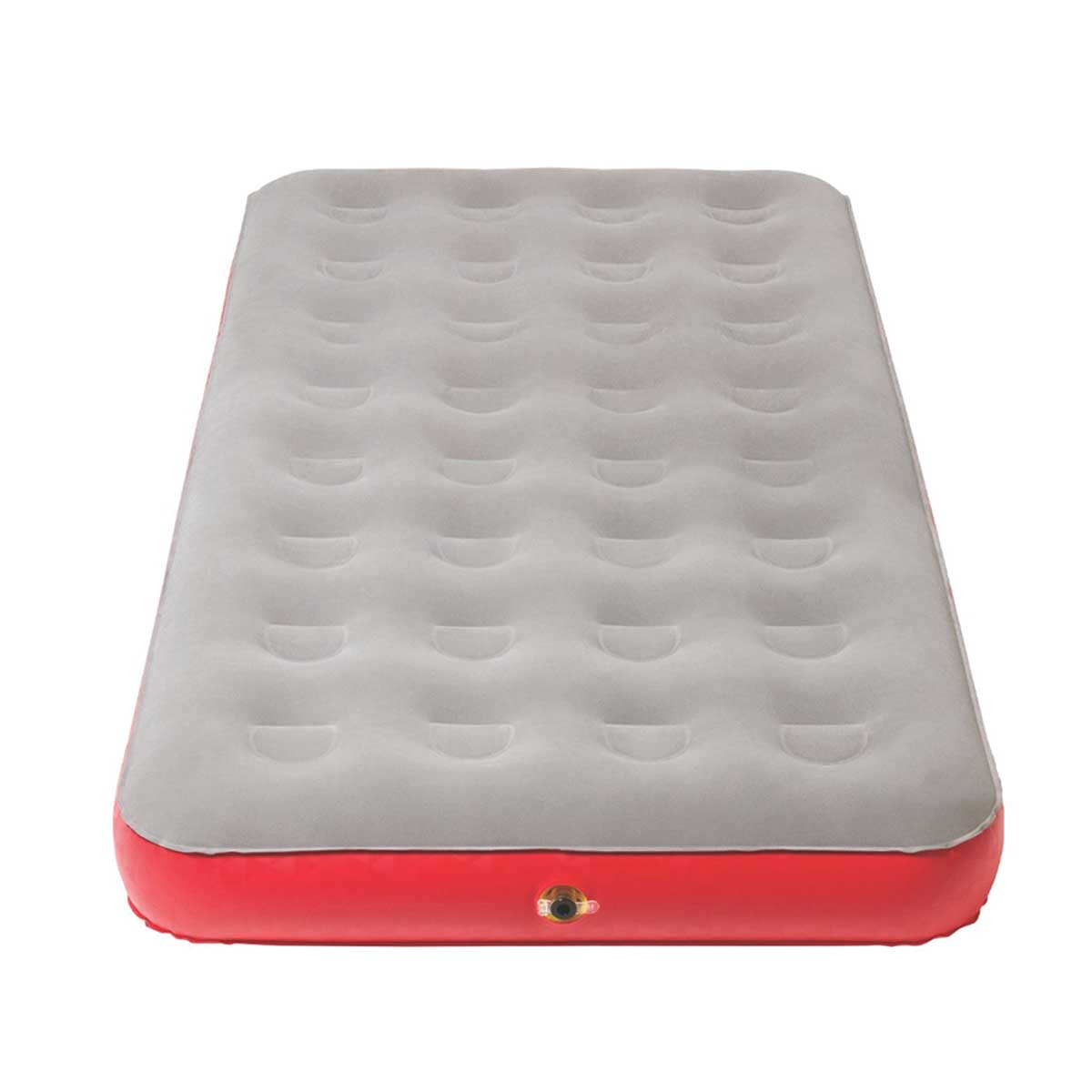 Coleman Textured Side Single High Airbed - Twin