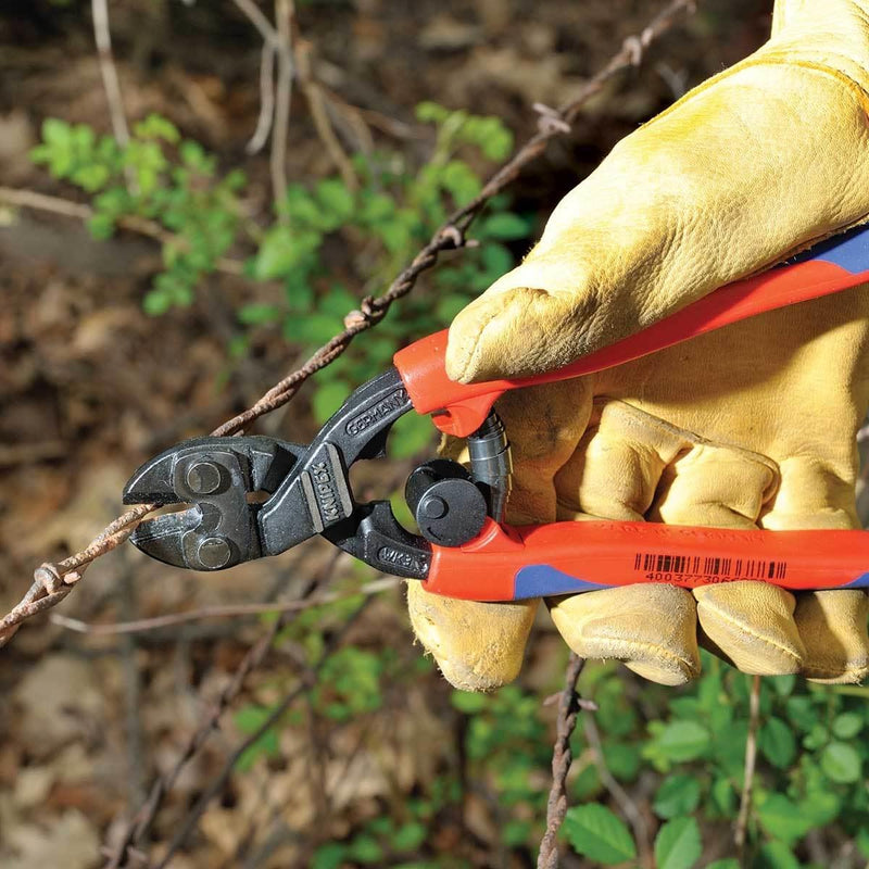 KNIPEX Compact Fence Cutter