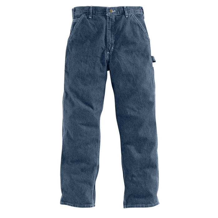 Carhartt Work Dungarees B13, Darkstone Denim