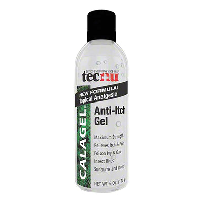 Tecnu CalaGel® Anti-itch Gel
