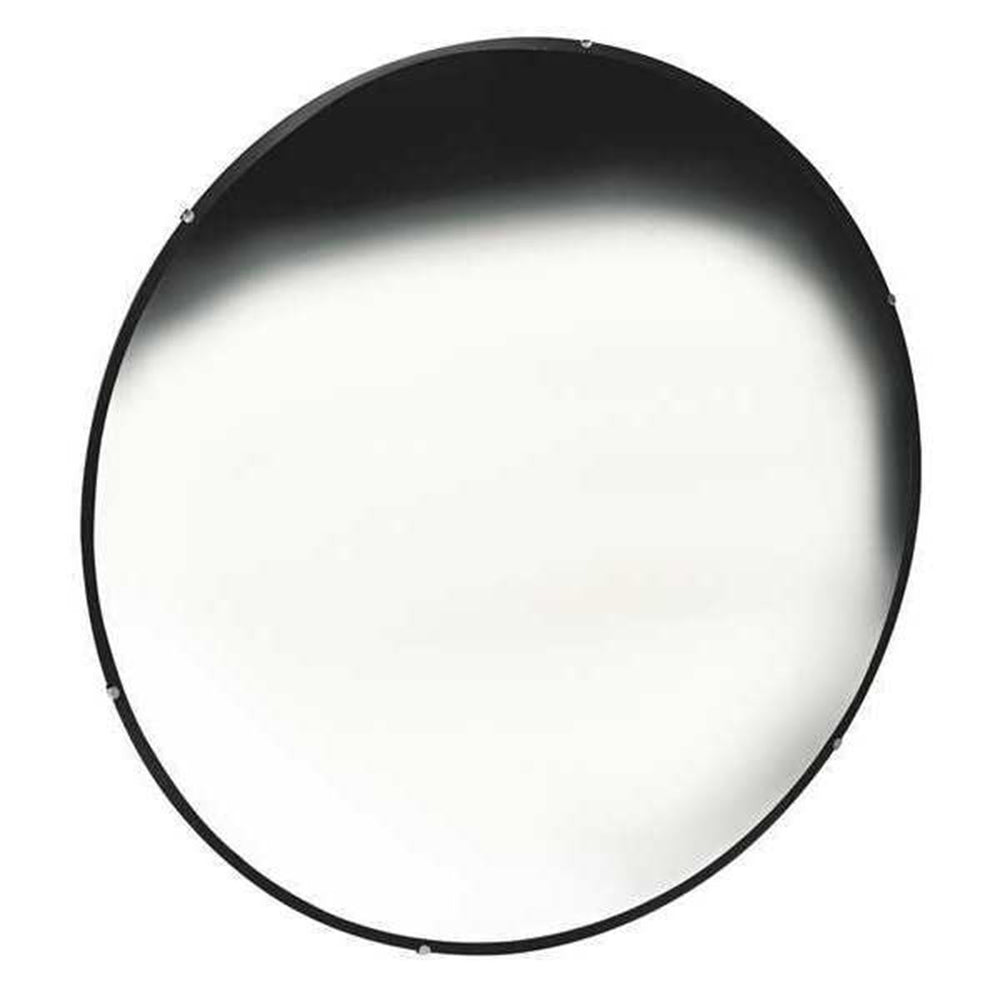 "12""-dia. Indoor/Outdoor Convex Safety/Security Mirror"