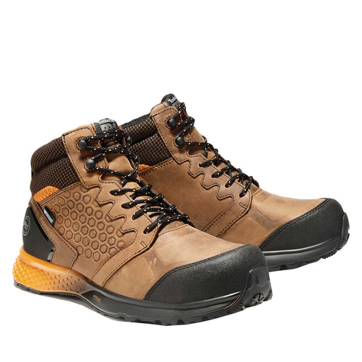 Timberland Pro Men's Reaxion Composite Toe Boot
