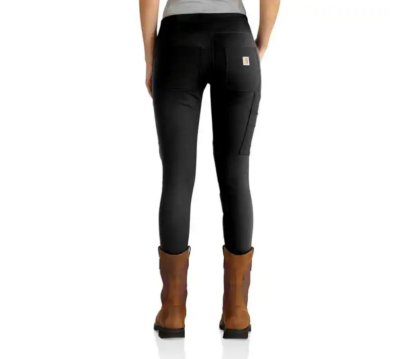 Carhartt Force® Women's Knit Utility Pants