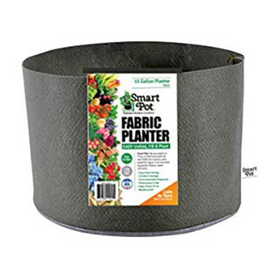 Smart Pot 15 gal. Potato & Squash Black Grower