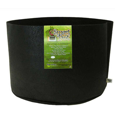 Smart Pot 20 gal. Tomato & Melon Black Grower