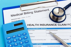 Medical Billing explained