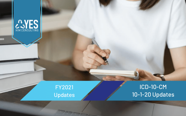 2021 ICD 10 CM Updates 10-1-20 | Ceus Included