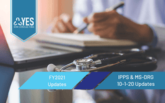 2021 IPPS & MS-DRG 10-1-20 Updates | CEUs provided