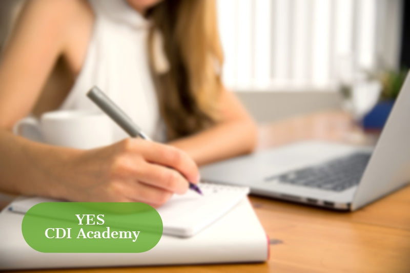 YES HIM Education Webinars, Courses, Academies