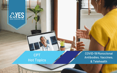 Medical Coding Hot Topics: ICD-10 & CPT Codes