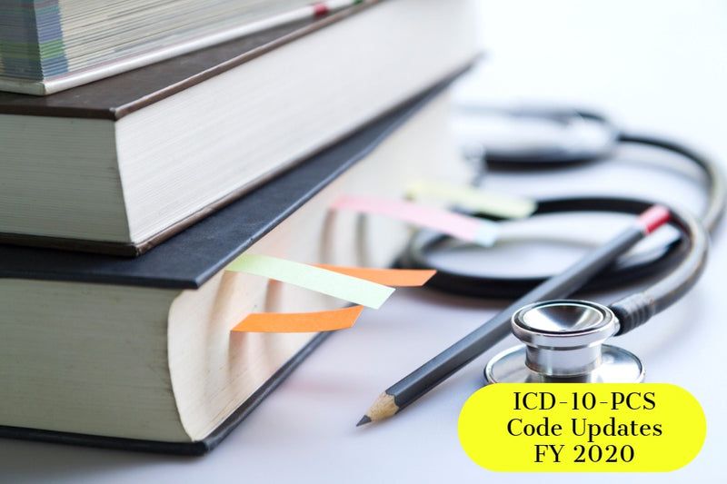 ICD-10-CM Hot Topics 2020 | 1 CEU Free - YES HIM Education