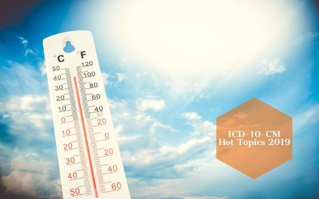 ICD-10-CM Hot Topics 2019 | 1 CEU - YES HIM Education