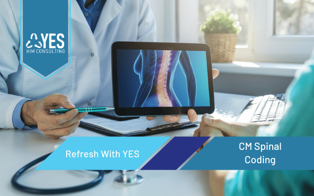 ICD-10-CM Spinal Diagnosis Coding | CEUs Included
