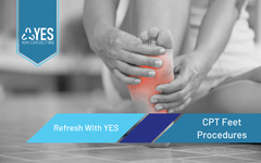 2020 CPT Feet Procedures | Ceus Included