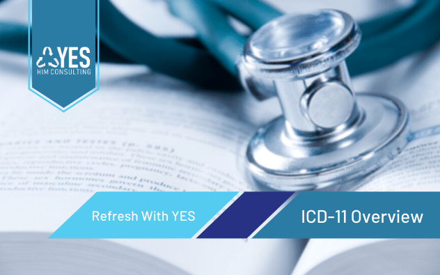 ICD-11 Overview | CEUs provided