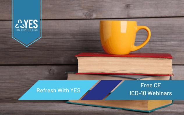 Free ICD-10 Medical Coding Webinars
