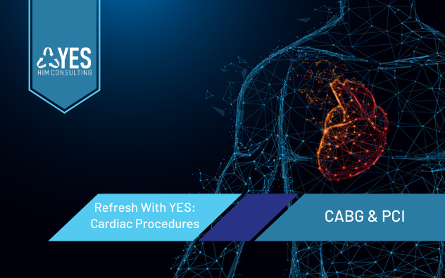 Cardiac Procedures CABG & PCI | Ceus Included