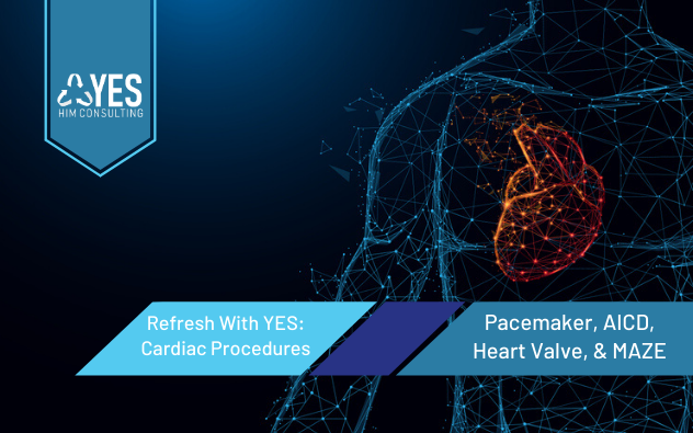 ICD-10-PCS Refresh with YES Webinars