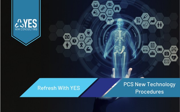 PCS New Technology Procedures | Ceus Included