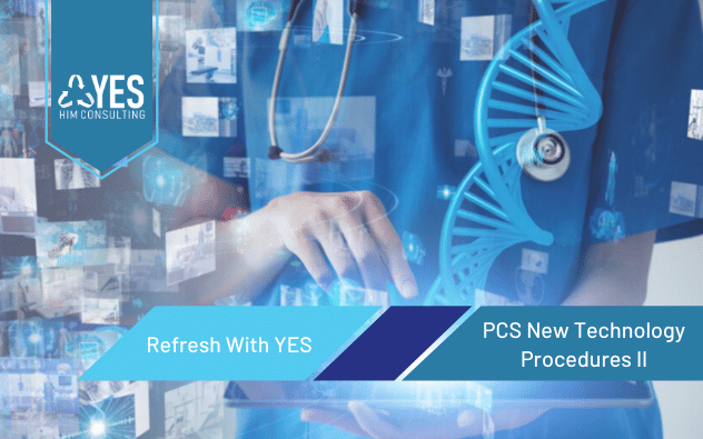 2020 & 2021 PCS New Technology Procedures & Add-On Payment | CEUs included