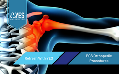 PCS Orthopedic Procedures | 1.5 CEUs